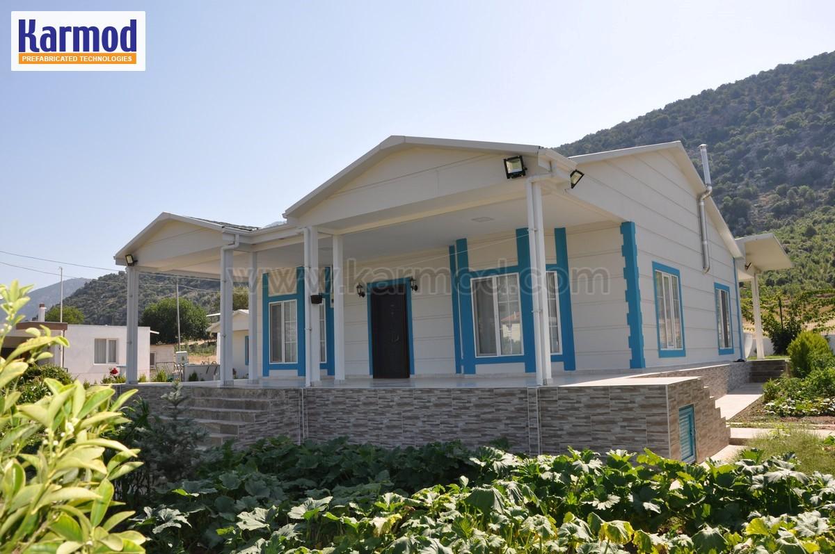 Каркасные Дома Казахстане