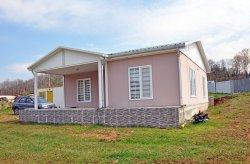 модульный дом цена