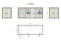 строительство жилья из контейнеров